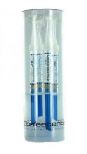 Opalescence 35% PF Regular Flavor Refill Kit, Teeth Whitening, 1.2 ml each