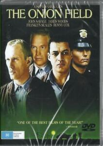 THE ONION FIELD - JAMES WOODS - NEW DVD - FREE LOCAL POST