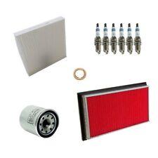 TK2011-10 : Fit 03-07 Nissan Murano V6 3.5L Tune Up Kit Filter Gasket Spark Plug