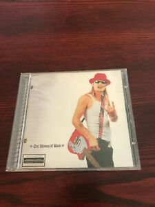 Kid Rock - The History Of Rock - CD - 2000 - CANADA