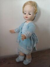 Vintage 1960's  Rubber Doll - eyes need attention