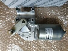 Fiat Grande Punto/EVO, windscreen wiper motor, New & Genuine! - 77363952