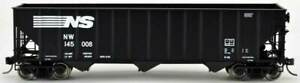 Bowser  NORFOLK SOUTHERN 100-Ton Hopper Cars (assorted #'s) RTR *FREE SHIPPING