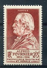 FRANCE - 1946, timbre 748, Alfred FOURNIER, MEDECIN, neuf**