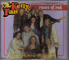 The Kelly Family- Roses of Red cd maxi single