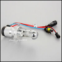 1pcs 35W Car HID Headlight Light Bi-Xenon H4-3 Hi/Lo 8000K Bulb Lamp Replacement