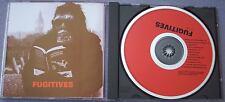 FUGITIVES Same Private Press? USA Soul Rock Robert Jacob Beverley Chadwick
