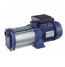 STO100M Horizontal Multi-Stage Pump for Water, 0.75kW