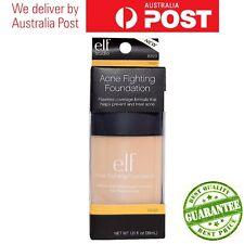 E.L.F. Cosmetics Acne Fighting Foundation in Beige 36 ml