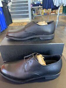 allen edmonds Nomad Pl Toe Black Size 10