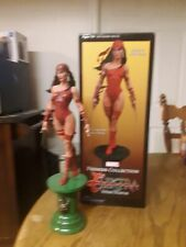Marvel Premier Collection Elektra Resin Statue by Diamond Select