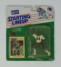 Starting Lineup Dave Waymer 1988 action figure