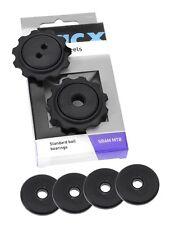 Tacx Schaltungsrädchen Jockey Wheels, for Sram 9.0 x 9 Xo 11 Teeth T-4080