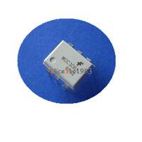 10PCS MOC3061 Zero-Cross DIP-6 Optoisolators Transistor New