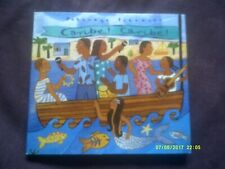 PUTUMAYO PRESENTS CARIBE CARIBE CD