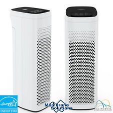 Home Air Purifiers For Large Room Medical Grade HEPA Air Purifier Smoke Odor Pet