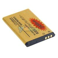 New 2450mAh Battery for Nokia 5100 6100 6101 6103 6300 7610 BL-4C BL4C Gold