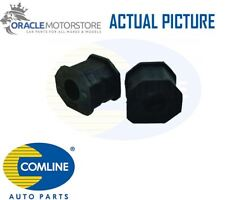 NEW COMLINE FRONT OUTER ANTI-ROLL BAR STABILISER BUSH KIT OE QUALITY CSRM3004