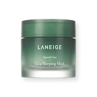 Laneige CICA SLEEPING MASK 60ml Korea Cosmetic Night Cream