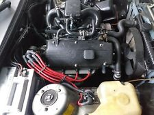 Ignition Leads BMW 3 Series, E21,E30 Formula Power 10mm RACE PERFORMANCE Sets