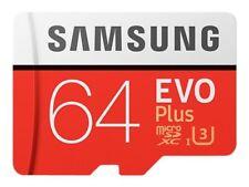 Samsung Evo Pro Plus MB-MC64GA/EU 64GB Micro SDHC