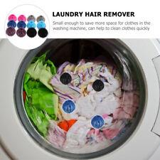 12Pcs Remover Washing Balls For Laundry Lint Reusable Dryer Balls Pet Hair Dryer