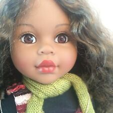 Madame Alexander 18 Inch Doll African American