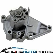 Water Pump for Excel X3 Accent LC 1.5L 4cyl DOHC Hyundai Engine 1998-2006