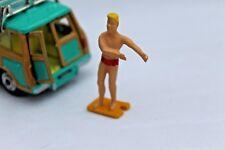 Corgi 485 Mini Countryman - Replacement Surfer Figure (Reproduction - Painted)