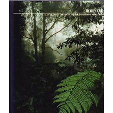 BORNEO les grandes étendues sauvages TIME LIFE illustré NOMBREUSES PHOTOS 1978