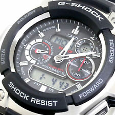 NEW CASIO G-SHOCK MTG-1500-1AJF Multiband 6 Radio Waves Solor Men's Watch