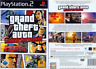 PS2 Grand Theft Auto Liberty City Stories GTA OVP Sony Playstation 2 BESTSELLER