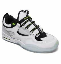DC Shoes Josh Kalis x Monkey Time Japan Leather sneakers RARE Men's 13 BEAMS