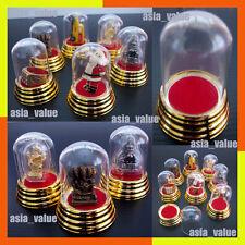 1x Box Plastic Circle Display Jewelry Gemstone Necklace Rhinestone Ring earring