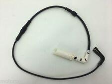 Sensor de desgaste de pastillas de freno BMW E60/63/64 Ref. 34356789493