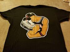 Jordan/Bobby Fresh Shirt Size 2XL NEW