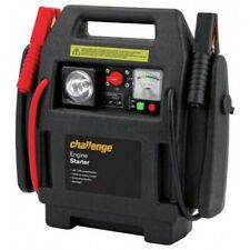 Challenge Rechargeable Car Engine Jump Starter