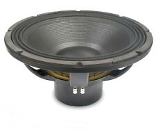 "Eighteen Sound / 18 Sound  NLW 9601 18"" Neodymium Speaker"