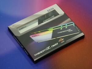 G.SKILL TridentZ Neo Series 16GB (2 x 8GB) 3800MHz CAS 14 DDR4 SDRAM (PC4 30400)