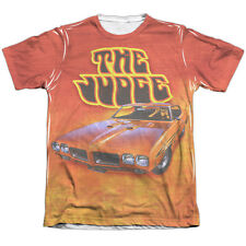 Retro Pontiac The Judge GTO Men's Cotton/Poly Shirt (Size Small - 3XL)
