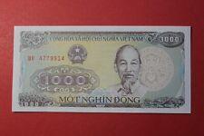 1988 Bank of vietnam $1000 Unc
