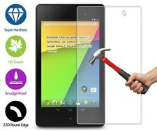 Tempered Glass Screen Protector  for Asus Google Nexus 7 2nd Gen