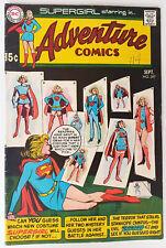Adventure Comics #397 DC Comics 1st Appearance Lex Luthor's Niece F+