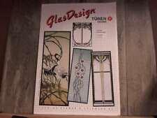 Glas Design: Turen Doors VOLKMANN by