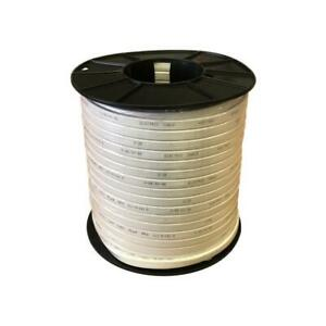 Power / Light - 30m x 1.5mm Electrical Cable Wire - 3 Core (2C+E) - TPS