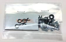 Tamiya Porsche Turbo RSR 934/Jagermeister Body Metal Parts Bag (47362/84431) NIP