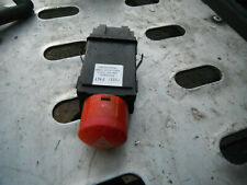 Genuine MK1 Audi TT Hazard Light Switch / Indicator Relay - 8N0941509A