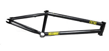TOTAL BMX KILLABEE K4 ED BLACK 21 KYLE BALDOCK BMX BIKE FRAME 21""