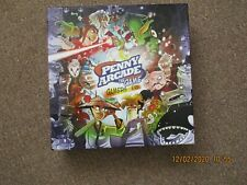 """Penny Arcade the Game"" - board game for ages 15+ (Cryptozoic Entertainment 2011"