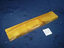 Perückenstrauch Schmuckholz für Holzschmuck basteln Edelholz  121